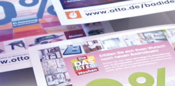 otto versand kompetenzen gerd ortner werbung gmbh. Black Bedroom Furniture Sets. Home Design Ideas