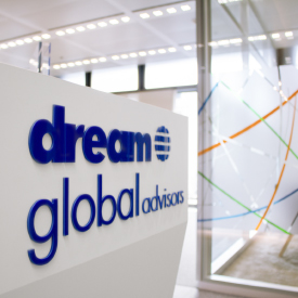 Dream Global Real Estate